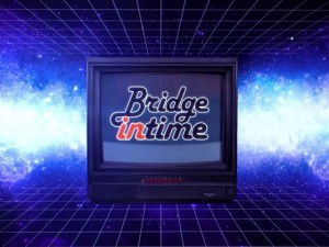 «Bridge in Time 2020»